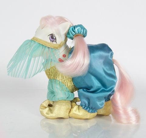 Pony wear costume wear my little pony ponyland press for Abra ca dabra salon