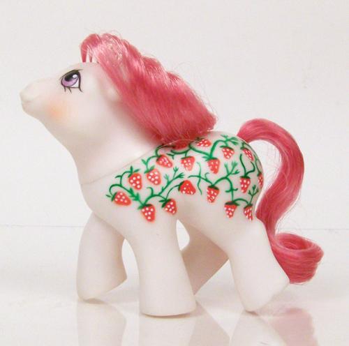... my litle pony pony generation baby pony pony g1 ole days forward