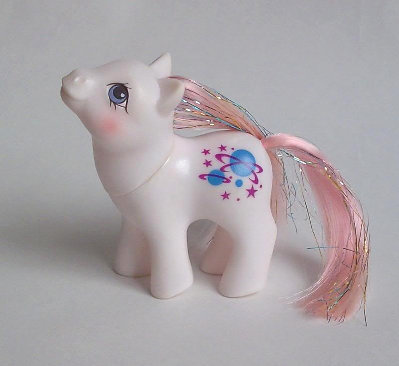 Starlight Baby Ponies - My Little Pony European Exclusives: Ponyland Press